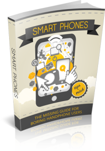 Smart-Phones eBook
