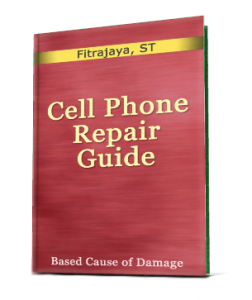 cellphonerepair guide eBook