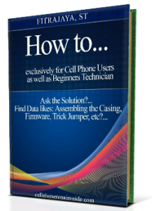 howtosolutionrepair eBook