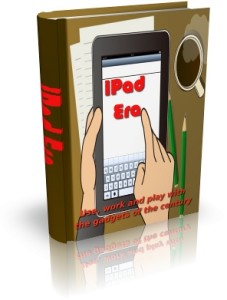 ipad era eBook