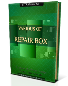 repairbox eBook